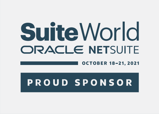 Join the NetDynamic Team at SuiteWorld 2021!